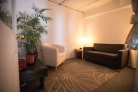 PRIVATE CONSULTATION room for RENT