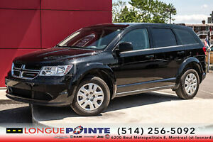 2018 Dodge Journey CVP/SE ***6180 KM **