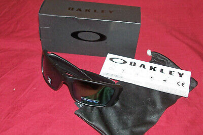 Used, Oakley Fuel Cell Sunglasses Matte Black Men's Sports Driving Tactical Army SEAL for sale  Shipping to India