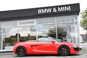 Audi R8 Spyder 4.2 FSI quattro Full Option/LED/CAM/Ke