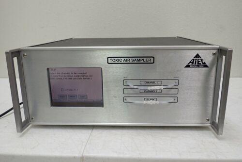 Atec 2200 Toxic Air Sampler