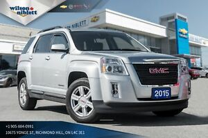 2015 GMC Terrain SLE-2 | REMOTE START | PIONEER SOUND | BACK-...