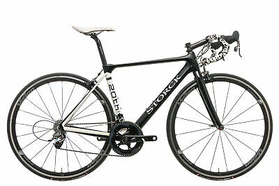2015 Storck Aernario 20th Anniversary Road Bike 51cm Carbon SRAM Force 22 11s