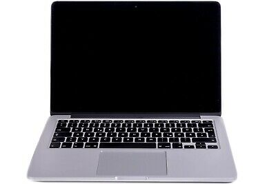 "Apple MacBook Pro 13.3"" Retina i5 2.7GHz 8GB 256GB SSD Early 2015 i5-5257U"