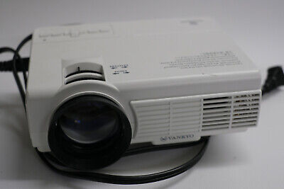 VANKYO PROJECTOR LEISURE 3