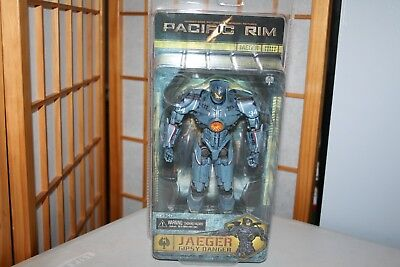 """Used, NECA Pacific Rim Jaeger GIPSY DANGER 7"""" Figure NEW Authentic USA Series 1 for sale  Memphis"""