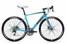Giant Defy Disc Road Bike Tarneit Wyndham Area Preview