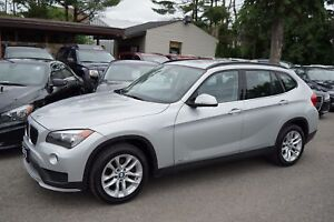 2015 BMW X1 xDrive28i ACCIDENT FREE   ONE OWNER