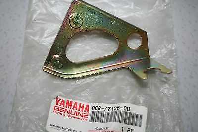 nos snowmobile Yamaha windshield stay 2 vmax venture mm phazer 500 600 700