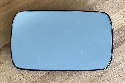 BMW Group Parts And Accessories: Mirror Glass