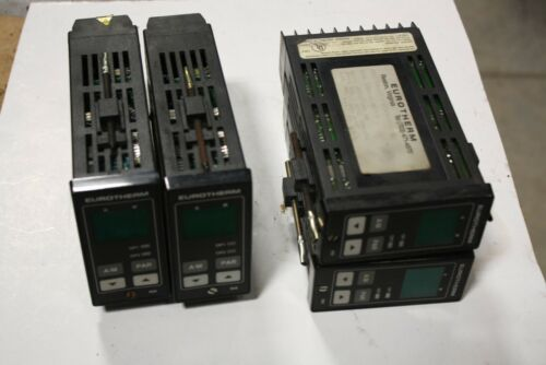 Eurotherm Controls 808/L1/T1/0/0/QS (AJHF210) Range 32 to 800F