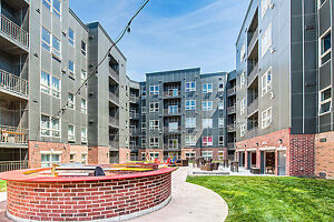 All Inclusive Rentals within Queens walking distance
