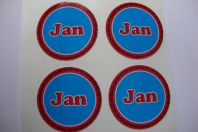 """12   Jan  CROWN GREEN STICKERS  1""""   LAWN BOWLS FLATGREEN  AND INDOOR BOWLS"""