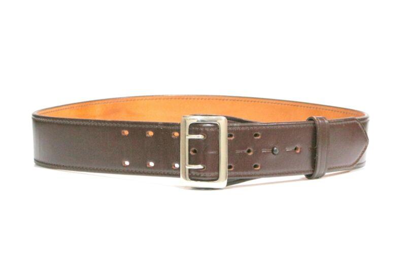Size 40 Sam Browne Belt