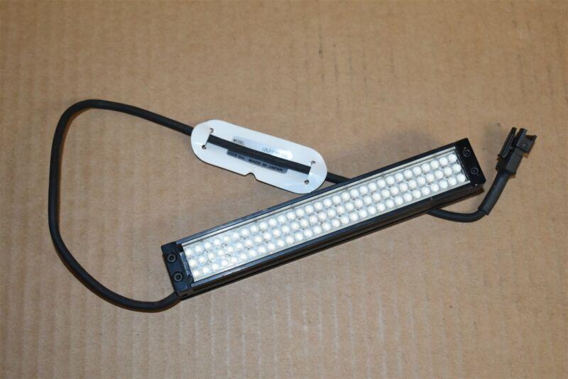 CCS Inc. Red LED Bar Light Model LDL2-119X16RD