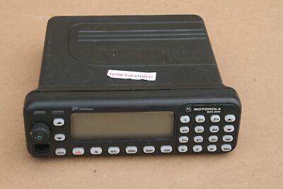 Motorola M01hx832w M01ugn6pw6an Mcs2000 Mcs 2000