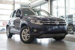 2015 Volkswagen Tiguan Trendline * BLUETOOTH * ROUES 16