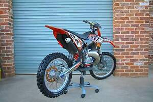KTM 150SX 2010 - Immaculate!! - PRICE DROP Orange Orange Area Preview