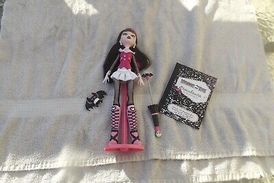 Monster High Doll - Draculaura FIRST WAVE