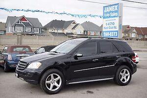 2008 Mercedes-Benz M-Class CDI - NEW TOYO TIRES