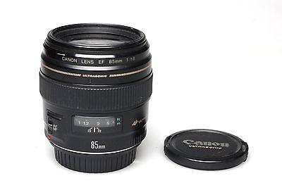 Canon EF 85mm F/1.8 USM online kaufen