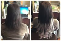 BEAUTIFUL HAIR EXTENSIONS ALL TYPE