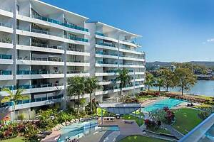 Fully Furnished 2 Bedroom - River Views - Resort Style West End Brisbane South West Preview