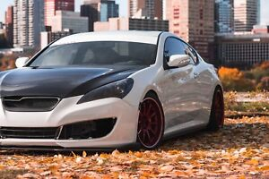 2012 Genesis Coupe 3.8 GT
