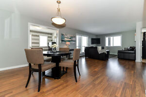 Large three bedroom in Terwillegar, Fully furnished!!