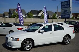 2009 Volvo S60 2.5T 2.5T | NEW T-BELT | EXCELLENT CONDITION