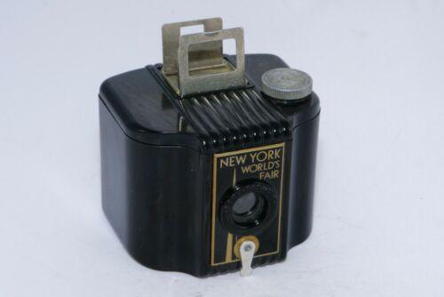 Kodak New York World