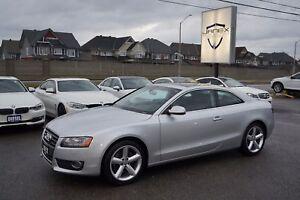 2012 Audi A5 2.0T Premium Plus QUATTRO | ACCIDENT FREE | PREM...