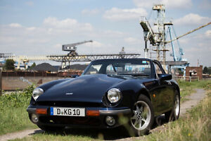 TVR  V8 S 200