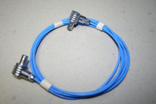 LEMO FLA.00, RF COAXIAL CABLE