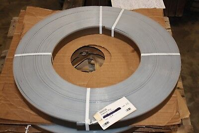 187 Feet Coil Of Starrett Intenss 1 12 X050x4-6ip-p-r Bi Metal Band Saw Blade