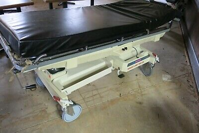 Hausted Series 800 Stretcher Medical Healthcare Bed