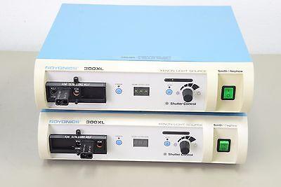 Smith Nephew Dyonics 300xl Xenon Light Source Endoscopy Imaging Surgical C23