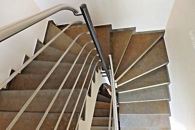 Treppenstufen Buntschiefer Colorado Treppenbelag Multicolor Maßzuschnitte