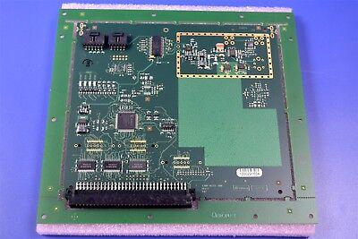 Ifr Aeroflex Fmam-1600s Ts-4317 Waveform Decoder Cca 7015-0732-200