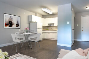 River Crescent Gardens - Two Bedroom Apartments for Rent