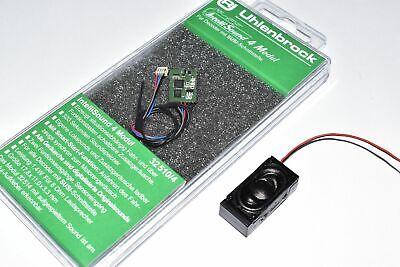 Uhlenbrock 31130 Lautsprecher 20x40 mm für IntelliSound Module   Neuware