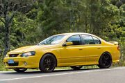 2004 BA MK2 XR6 Turbo Manual 399rwkw Canberra City North Canberra Preview