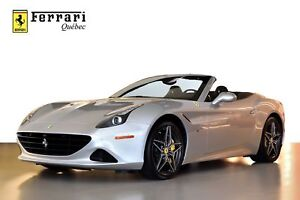 2017 Ferrari California T - NEW