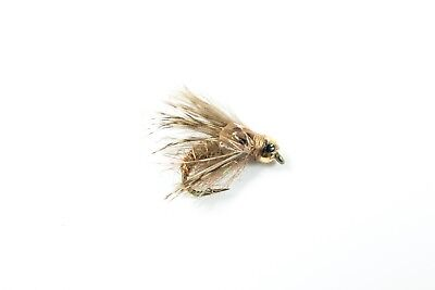 Large Fliegen-Bindematerialien Hemingway/'s  Evolution Stone Fly Body Tail