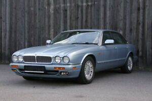 Jaguar XJ6 3.2 Executive 2 Jahr Garantie