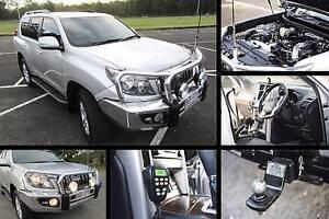 2012 Toyota LandCruiser Kakadu Wagon - Bullbar- Tow Bar - UHF Kunda Park Maroochydore Area Preview