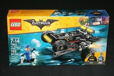 LEGO BATMAN MOVIE 70918 THE BAT-DUNE BUGGY (2018) NEW SEALED