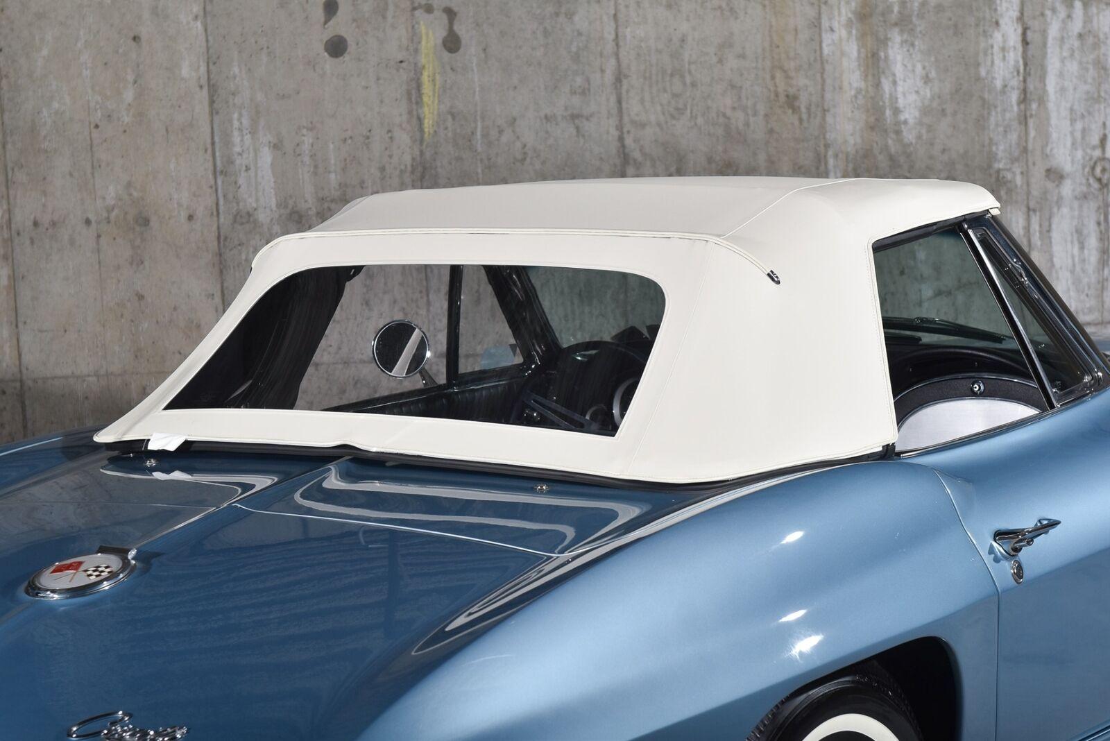 1963 Blue Chevrolet Corvette   | C2 Corvette Photo 7