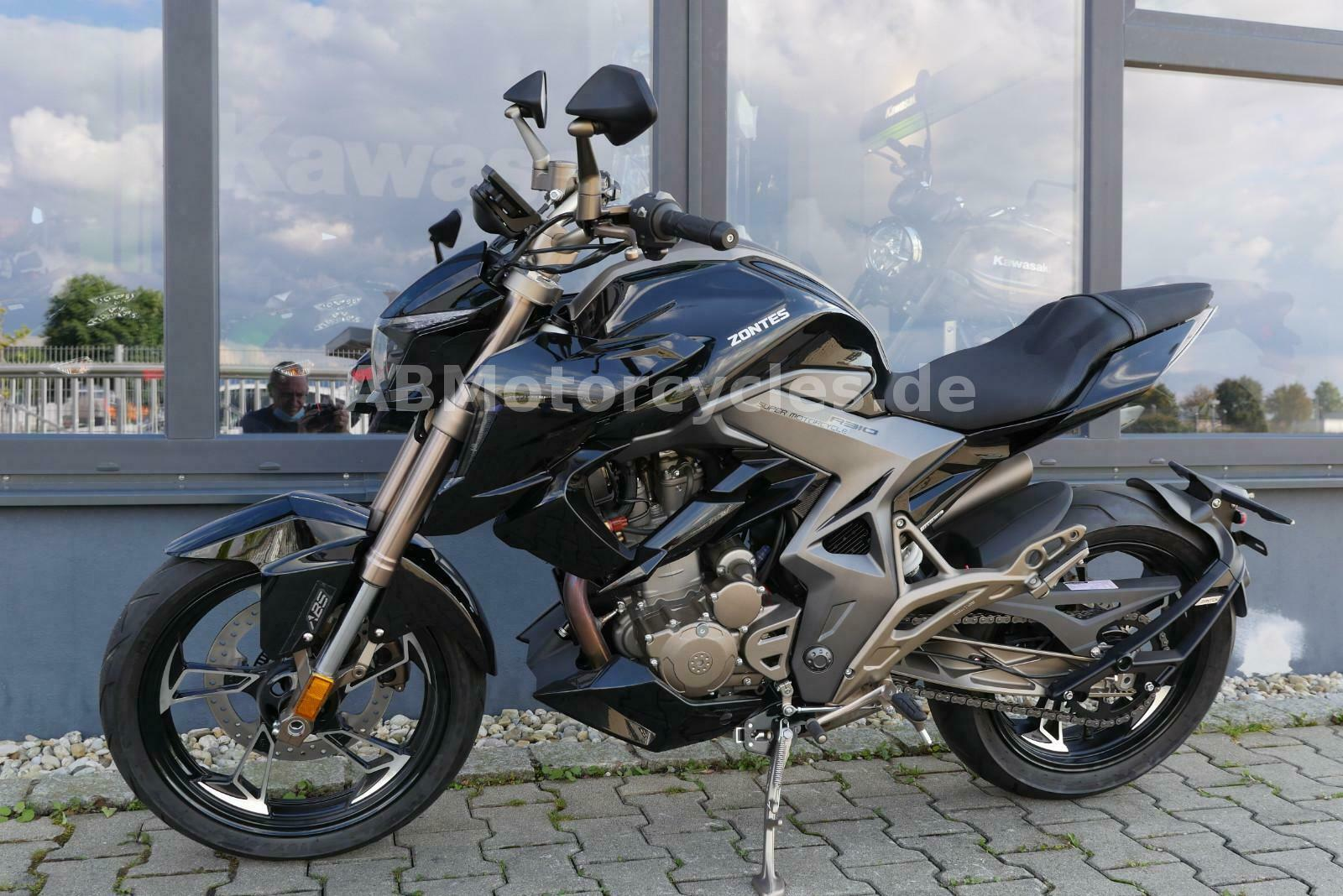 Andere Zontes ZT 310 R Naked - Modell 2020 in Bayern