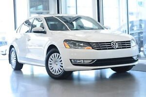 2013 Volkswagen Passat 2.0 TDI Comfortline * TOIT * CUIR * DSG